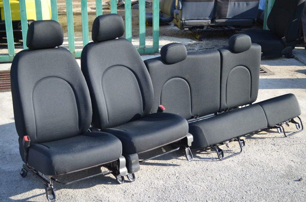 Seat Hitam Pekat Passo Myvi Boon 08 Facelift